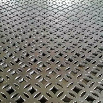 Hot Sale Perforated Metal Fence