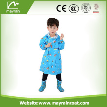 Durable Polyester Kid' s Raincoat