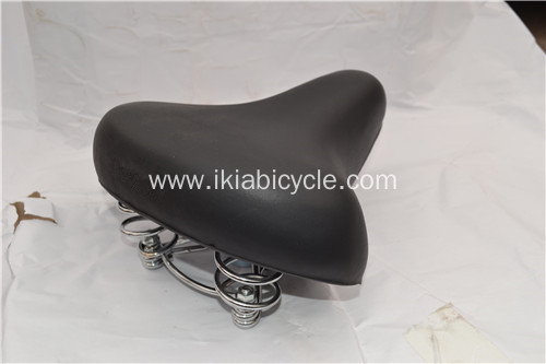 All Kinds of City Colored Bike Saddles
