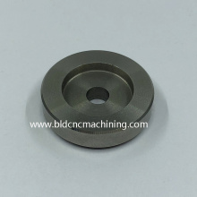 Precision Auto Turning Machining 303 Stainless Steel