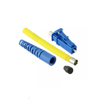 LC Plastic Fiber Optical Connector Specification