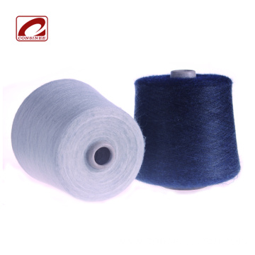 Topline supersoft knitwear mohair yarn company