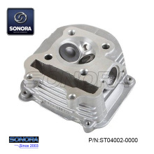 One of Hottest for China Yamaha JOG Cylinder Head Cover, Yamaha Aerox Cylinder Head Cover, Aprilia Cylinder Head Cover Manufacturer and Supplier GY6 50 139QMB Cylinder Head EGR export to United States Supplier