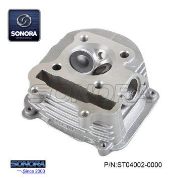 GY50 139QMA/B Cylinder Head With Valve 39MM With EGR (P/N:ST04002-0000) Top Quality