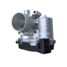 Car Throttle Valve For Great Wall C30