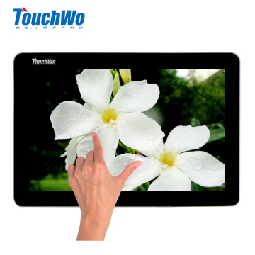 FHD 10.1 inch touch screen monitor