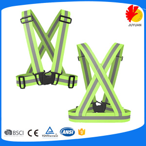 Mesh Fabric for safety vest