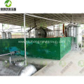 Composition of Tyre Pyrolysis Oil Smell Removal Refinery