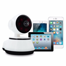 Wireless Wifi Night Vision Home Security IP Camera