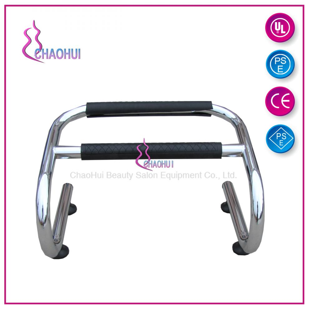 Hair Salon Accessory Foot Frame