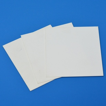 Wear resistance insulation alumina ceramic seramik substrate