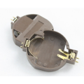 CR2032 Lithium Coin Cell  Holder SMT/SMD​