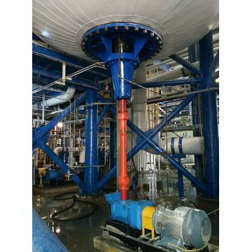 Propellers for Sewage Pump