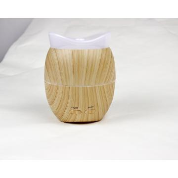 Air Humidifier Essential Oil Wood Grain Aroma Diffuser