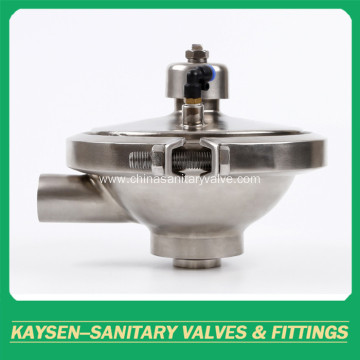 3A Sanitary constant pressure regulating adjusting valve