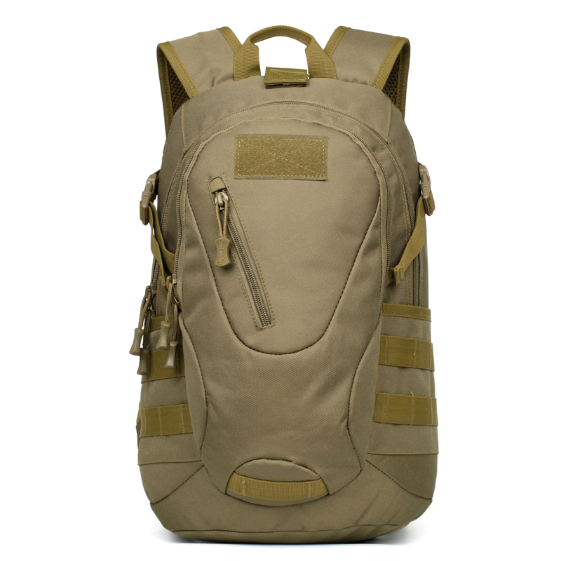 Outdoor Molle Hiking Hunting Military Tactical backpack