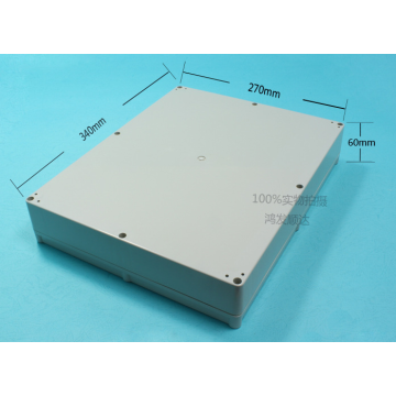 Waterproof Sealed Power Junction Box (ECL340X270H60)