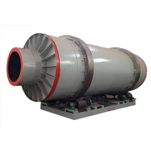 Manufactory Price  Rotary Three Drum Dryer