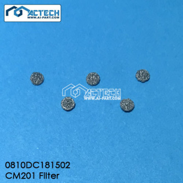 High reputation for SMT Single Nozzle Filter Nozzle filter for NPM machine supply to Bahrain Factory