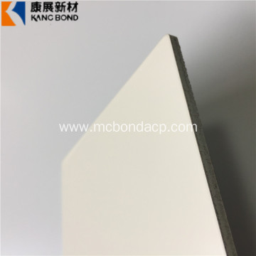 PE Interior Wall Decorative Aluminum Composite ACM