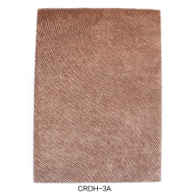 Big Discount for Chenille Shaggy With Short Pile Microfiber Rugs With Design And Loop supply to Jamaica Wholesale