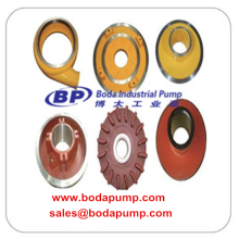 ODM for Warman Slurry Pump Spare Wear Parts for Slurry Pumps supply to French Polynesia Factories