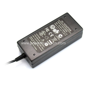 12V Desktop Adapter 5A CCTV Power Supply