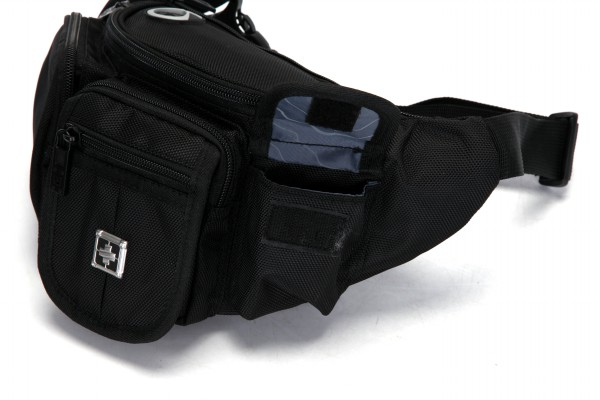 Leisure Travel Waist Bag