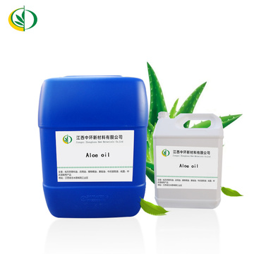 Nutural Organic Aloe Vera oil wholesale