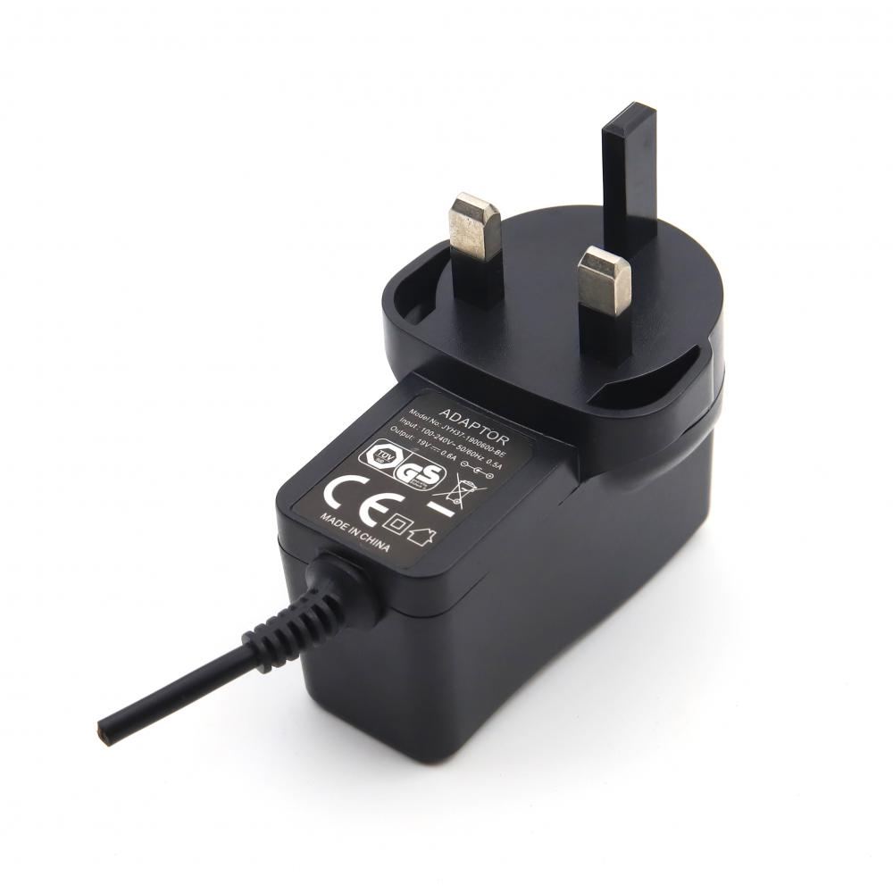 Uk Plug Wall Adaptor 30v 500ma 0 5a Power Supply Adapter With Ce