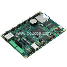 PCB Printed Circuit Board Assembly and Prototypes Service