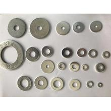 Aluminum Washer Stamping Alu Washer