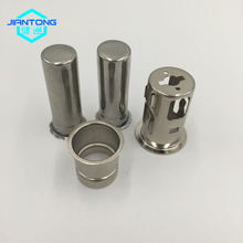 Popular Design for Sheet Metal Fabrication Sheet Metal Forming Stamping Parts export to Puerto Rico Suppliers