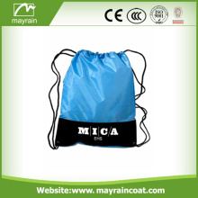 Logo Branded Drawstring Safety Bags