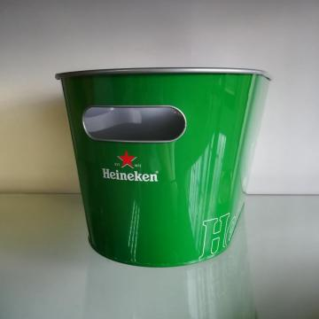 Promotional  Ice Bucket With Inner Handle