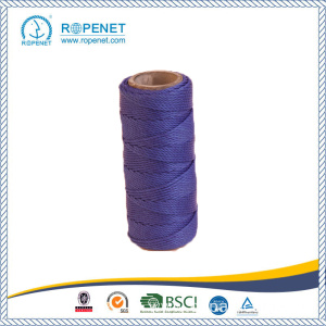20 Years manufacturer for 3 Strand Twisted Twine Durable High Quality 3 Strand Twisted Polypropylene Twine export to Angola Factory
