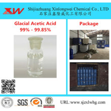 100% Original for Textile Auxiliaries Chemicals Industrial Grade and Food Grade Acetic Acid supply to Portugal Importers
