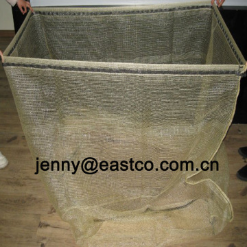Ved Leno Mesh Net Bag Sack