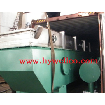 Hywell Supply Glutamate Granule Drying Machine