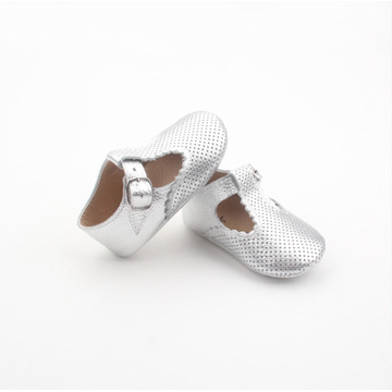 T bar Baby Shoes Leather Baby Girls Shoes