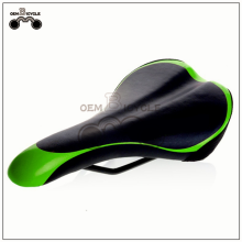 PU high elastic foam bicycle saddle bike seat for mtb fixie road folding bike