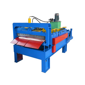 Small Simple Slitting And Cutting Machine