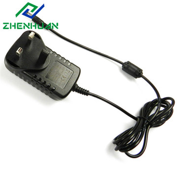 24V 1000mA 24W AC DC Power Adapter