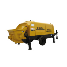 Best Price for for Diesel Concrete Pump Shantui 72m3  Electric  Trailer Pump export to Bulgaria Factory