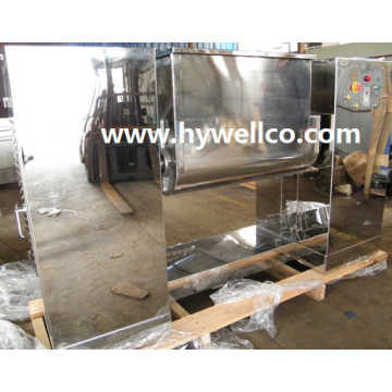 CH Series Paddle Mixing Machine