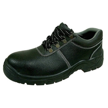 Low Cut Basic Design Safety Shoes