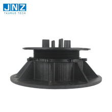 Plastic adjustable Jack Stands joist support pedestal