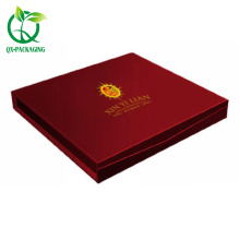 Factory custom jewelry packaging boxes