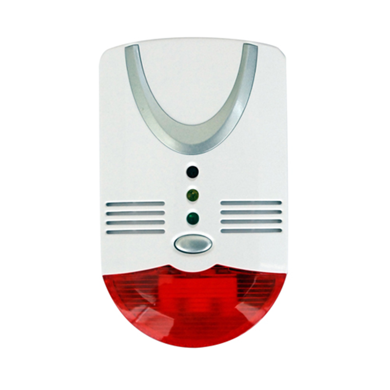 home gas detector