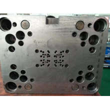 Auto Plastic Injection Mould Base